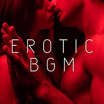 Erotic BGM: Sensual New Age Music Stimulating the Senses, Tantric Making Love, Sexual Intimacy