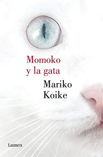 Momoko y la gata (Narrativa)