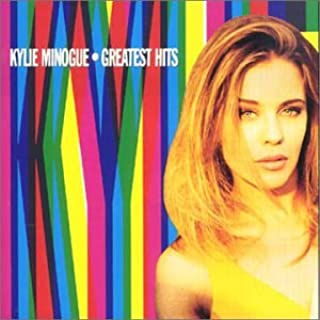 eec181185fe13 Kylie Minogue - Greatest Hits