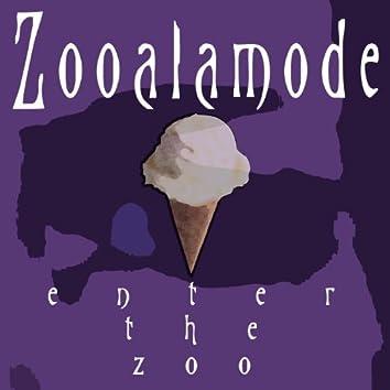 Enter the Zoo