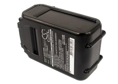 Cameron Sino 3000mAh batería de repuesto compatible con Dewalt XR Li-Ion 18V,...
