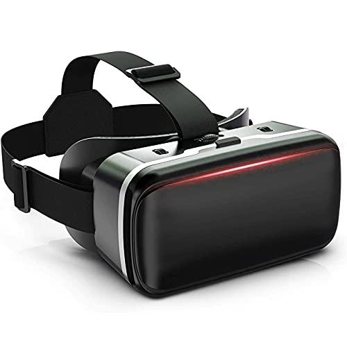 Best Selling Virtual Reality Headset 2021: Top 18 Views