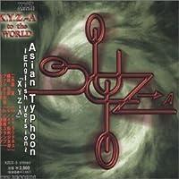 Asian Typhoon by Xyz