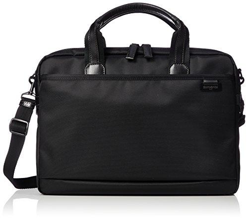 [サムソナイト] ビジネスバッグ ブリーフケースS デボネア4 ブラック