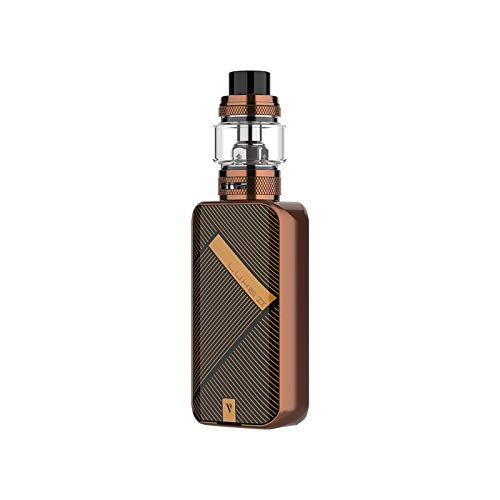 Original Vaporesso Luxe II Kit With 220W Luxe II Box Mod 8ml NRG S Tank Fit GT Coils Vape E Cigarettes VS Vaporesso Luxe Kit