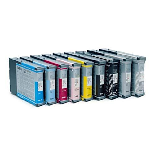 Epson Stylus Color 3000 (C 13 S0 20122) - original - Tintenpatrone gelb - 3.200 Seiten - 110ml