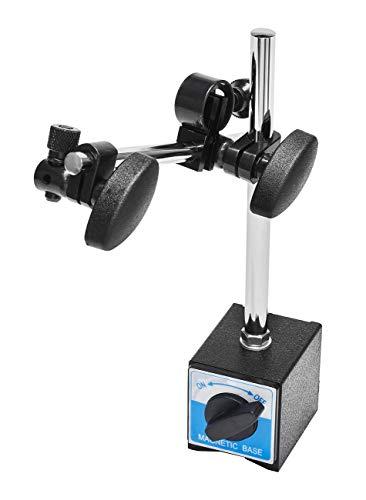 WABECO Magnet Messstativ Messstativ mit Magnetfuß Messuhrhalter