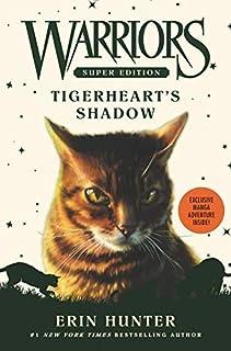 Warriors Super Edition: Tigerheart's Shadow: 10