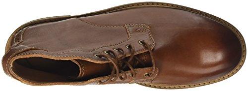 Clarks Herren Clarkdale Bud Klassische Stiefel, Braun - 5