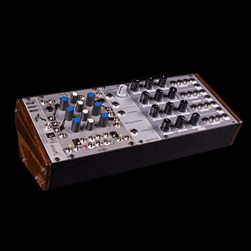 Buy Bargain Moog 104HP Eurorack Case