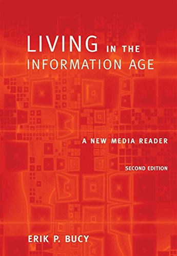 Living in the Information Age: A New Media Reader (with InfoTrac) (Wadsworth Series in Mass Communication and Journalism