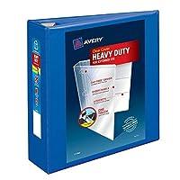 Avery Heavy-Duty View Binder [並行輸入品]