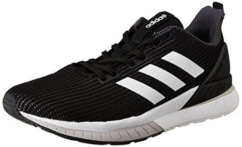 outlet online superior quality good adidas Questar Tnd, Zapatillas para Hombre, Negro (Core Black/Footwear  White/Grey Five 0), 42 EU