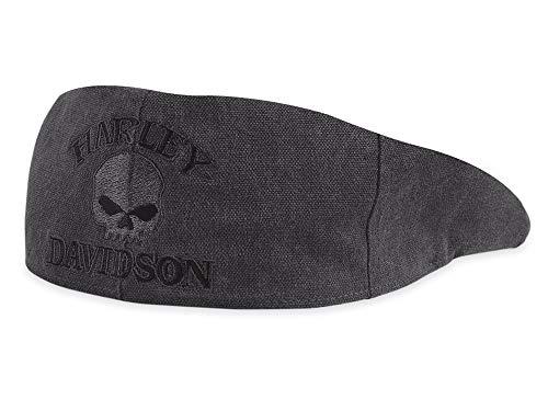 HARLEY-DAVIDSON Ivy-Mütze Skull, L