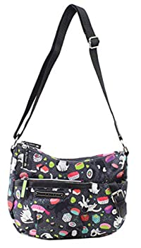 Lily Bloom Kathryn Hobo Bag  Meow We Roll