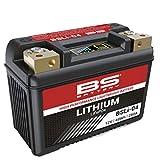 BS BATTERY - Batterie moto 12V Lithium Ion BSLi-04 Sans Entretien