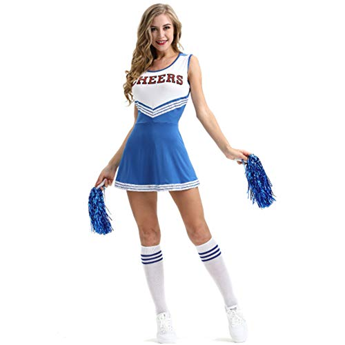 Catálogo para Comprar On-line Ropa de Cheerleading y animación para Mujer los 10 mejores. 6