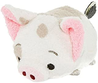 Disney Pua Tsum Tsum Small Plush Mini - 3 1/2 Inch Tall (Moana Collection)