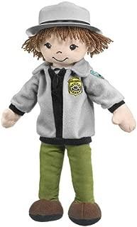 Wildlife Artists Park Ranger Male Doll Plush Toy 11