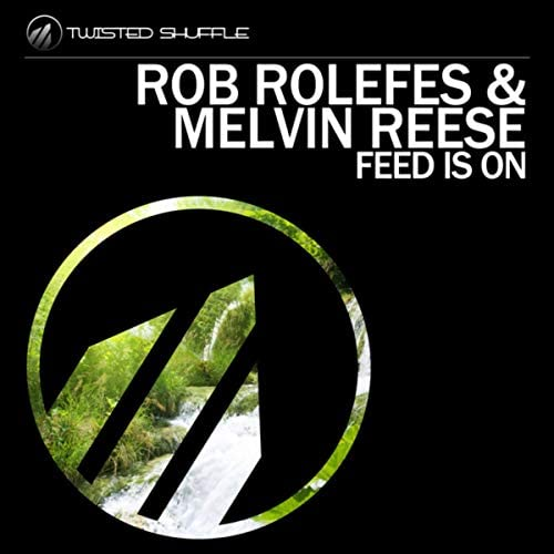 Rob Rolefes & Melvin Reese