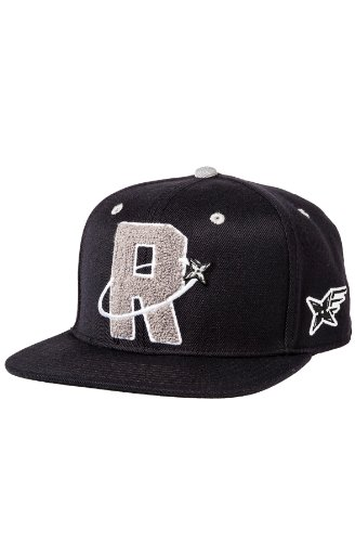 Rocksmith Casquette Snapback Space Jump