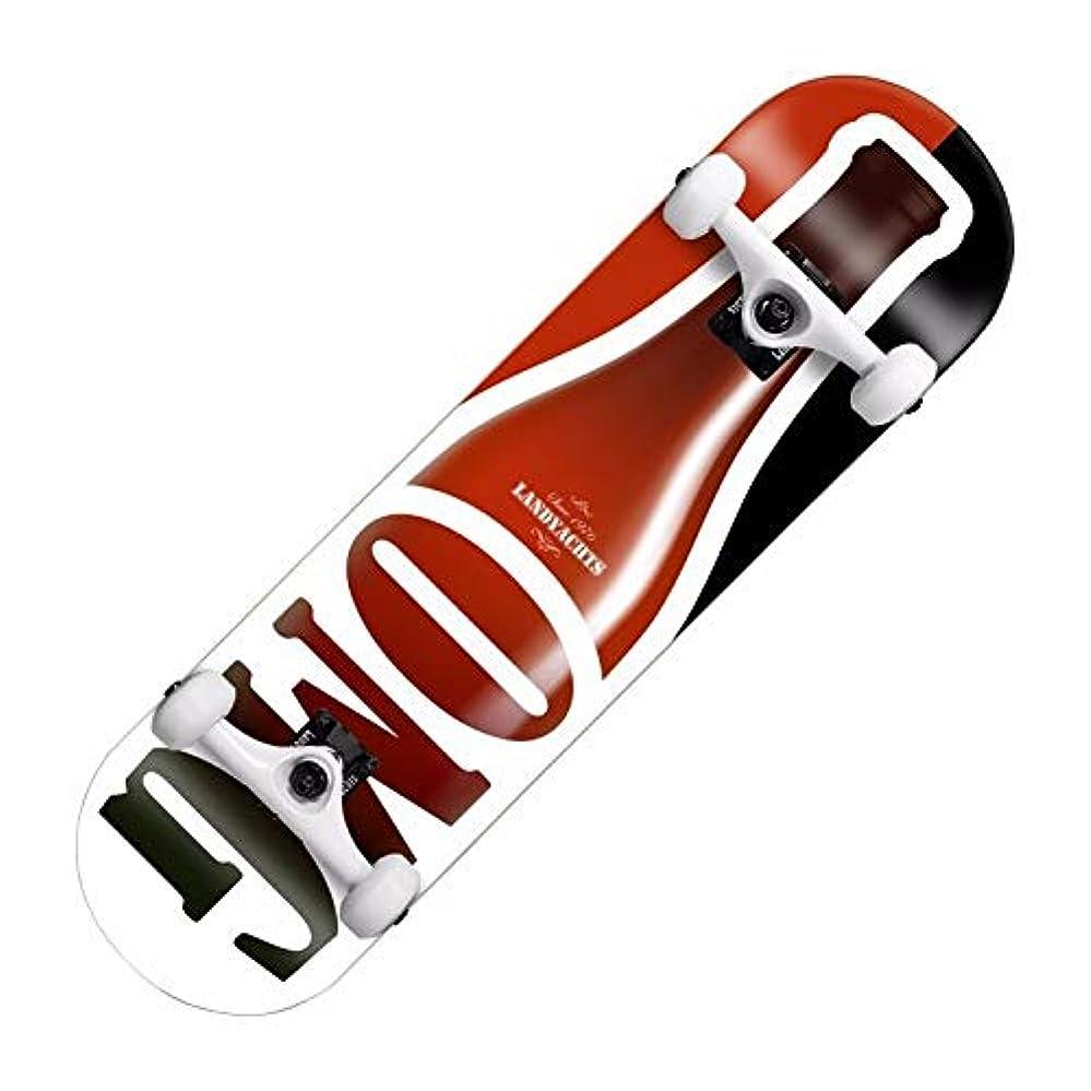 レイプ方言代名詞WangGai スクーター、プロ用4輪スケートボード、競技アクション、大人用、ダブルカーブメープルスケートボード WangGai ( Style : XO2 )