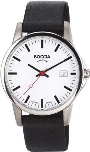 Boccia dameshorloge 3625-05
