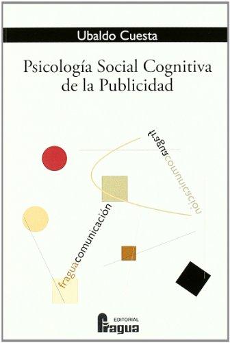 Psicología Social Cognitiva De La Publicidad