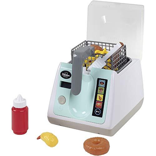 friggitrice giocattolo WDK- Friggitrice Giocattolo