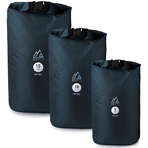 MNT10 -   Dry Bag Ultra-Light