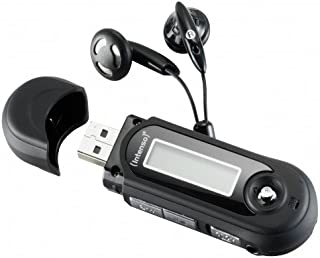 Intenso 3601460 8gb Music Walker Mp3 Player