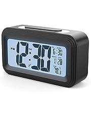 YOMYM Alarm Clock for Home Office Travel