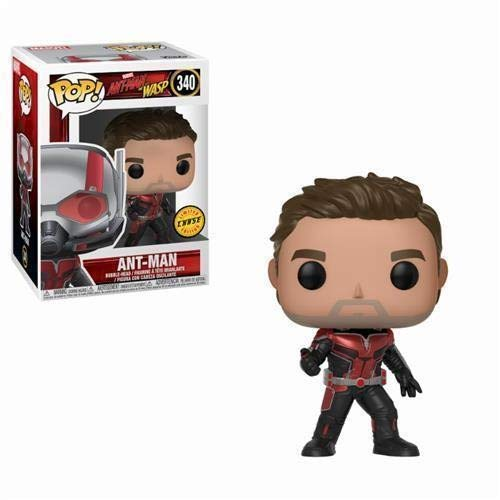 Funko Pop 340 - Ant-Man Chase - Ant-Man and The Wasp