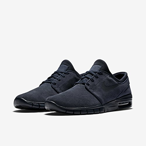 Nike 685299 440 SB Stefan Janoski Max L Sneaker Dunkelblau 38.5