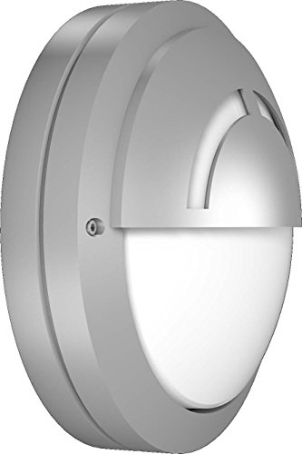 RZB Zimmermann LED-Decken-/Wandleuchte 581605.004 Rounded Superflach Decken-/Wandleuchte 4051859037408