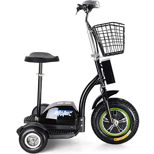 MotoTec Electric Scooter
