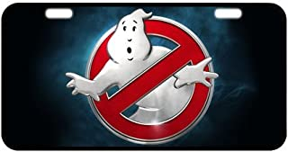 Best ghost license plate Reviews