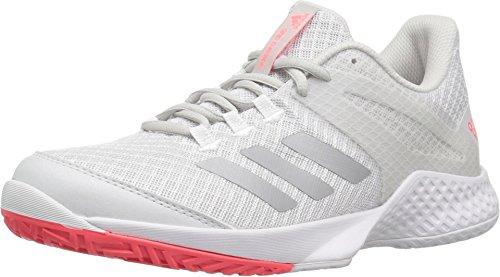 adidas Originals Womens Adizero Club 2 Tennis Shoe