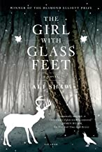 The Girl with Glass Feet[GIRL W/GLASS FEET][Paperback]