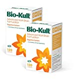 Bio-Kult Advanced Multi-Strain Formula Capsules, Pack of 2, 240-Count