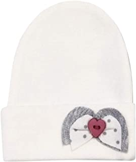 Amazon.es: gorro bebe recien nacido blanco