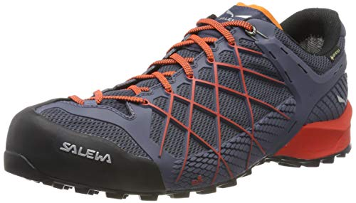 Salewa Ms Wildfire GTX, Zapatos de Low Rise Senderismo para