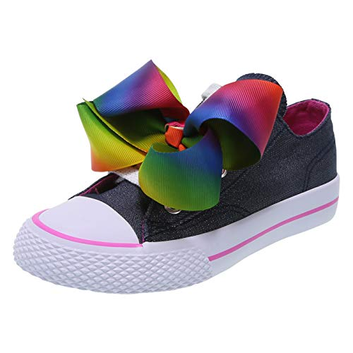 Nickelodeon Shoes Girls' JoJo Legacee Sneaker $10.97 (45% Off)