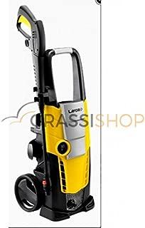 sistema de conexi/ón r/ápida para cambiar r/ápidamente los cabezales 2400W Presi/ón: 180 bar m/áx 7,5 l//min Bort Limpiador de alta presi/ón profesional KEX-2500 con motor de inducci/ón 10m de manguera