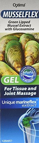 Musselflex Gel (125ml)