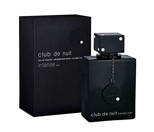 Armaf Mens Club De Nuit Intense Man Perfume Fragrance Eau De Toilette Spray Gift EDT 105ml