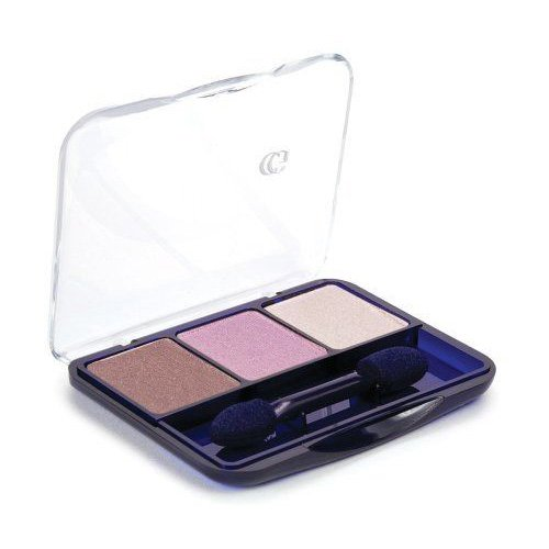 Cover Girl Eye Enhancers Eye Shadow Trio - 125 Dance Party