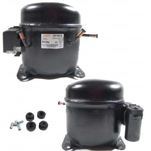 Compressore ermetico ACC ZEM Cubigel Huayi Electrolux GP16FB
