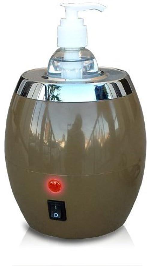 Therapist's Choice? Oil/Lotion Bottle Warmer w/Auto-Temperature