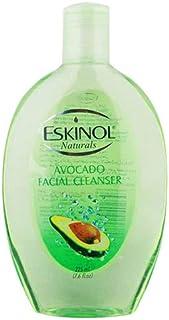 منظف يستخدم للتنظيف من ايسكينول يلائم البشرة جميع انواع البشرة على هيئة سائل - 250 مل